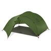 MSR Mutha Hubba NX 3 Tent Green